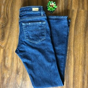 Paige Hollywood Hills Jeans Size 27